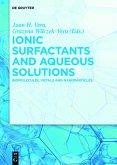 Ionic Surfactants and Aqueous Solutions (eBook, ePUB)