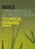Basics Technical Drawing (eBook, PDF)