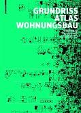 Grundrissatlas Wohnungsbau (eBook, PDF)