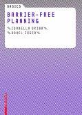 Basics Barrier-Free Planning (eBook, PDF)
