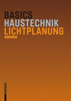 Basics Lichtplanung (eBook, PDF) - Skowranek, Roman