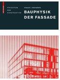 Bauphysik der Fassade (eBook, PDF)
