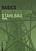 Basics Stahlbau (eBook, PDF)