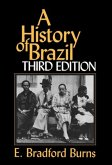 A History of Brazil (eBook, PDF)