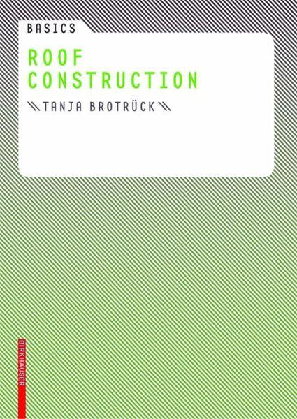Basics Roof Construction (eBook, PDF)