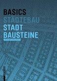 Basics Stadtbausteine (eBook, PDF)