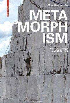 Metamorphism (eBook, PDF) - Moravánszky, Ákos
