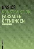 Basics Fassadenöffnungen (eBook, PDF)