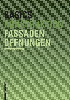 Basics Fassadenöffnungen (eBook, PDF) - Krippner, Roland; Musso, Florian