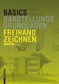 Basics Freihandzeichnen (eBook, PDF)