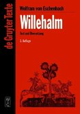 Willehalm (eBook, PDF)
