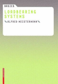 Basics Loadbearing Systems (eBook, PDF) - Meistermann, Alfred