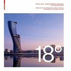 18 Degrees: Capital Gate - Leaning Tower of Abu Dhabi (eBook, PDF)