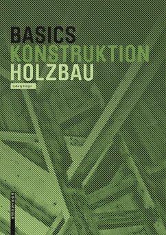 Basics Holzbau (eBook, PDF) - Steiger, Ludwig