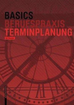 Basics Terminplanung (eBook, PDF) - Bielefeld, Bert