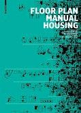 Floor Plan Manual Housing (eBook, PDF)