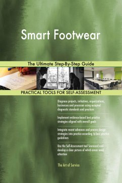 Smart Footwear The Ultimate Step-By-Step Guide ...