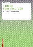 Basics Timber Construction (eBook, PDF)