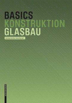 Basics Glasbau (eBook, PDF) - Achilles, Andreas; Achilles, Diane