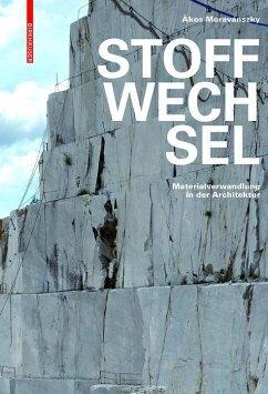 Stoffwechsel (eBook, PDF) - Moravánszky, Ákos