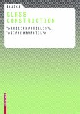 Basics Glass Construction (eBook, PDF)