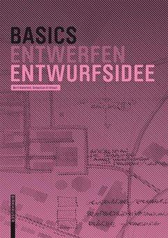 Basics Entwurfsidee (eBook, PDF) - Bielefeld, Bert; Khouli, Sebastian El
