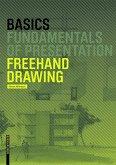 Basics Freehand Drawing (eBook, PDF)