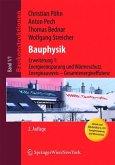 Baukonstruktionen / Bauphysik (eBook, PDF)