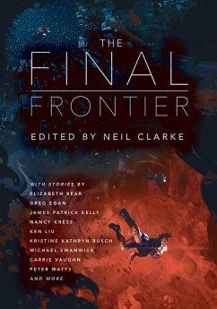 The Final Frontier (eBook, ePUB) - Clarke, Neil