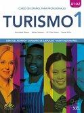 Turismo 1. Kurs- und Arbeitsbuch