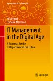 IT Management in the Digital Age (eBook, PDF)