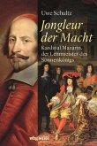 Jongleur der Macht (eBook, PDF)