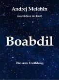 Boabdil (eBook, ePUB)
