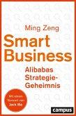 Smart Business - Alibabas Strategie-Geheimnis (eBook, PDF)