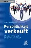 Persönlichkeit verkauft (eBook, ePUB)