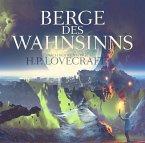 Die Berge des Wahnsinns, 2 Audio-CDs