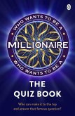 Who Wants to be a Millionaire - The Quiz Book (eBook, ePUB)