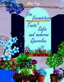 Von Vermietern-Tante Sofia und anderen Querelen (eBook, ePUB)