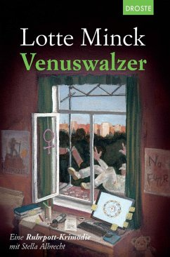 Venuswalzer / Stella Albrecht Bd.2