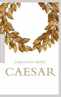 Caesar (eBook, ePUB) - Meier, Christian