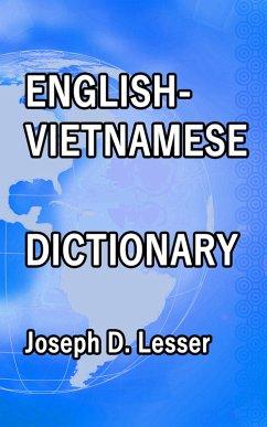 English / Vietnamese Dictionary (eBook, ePUB)