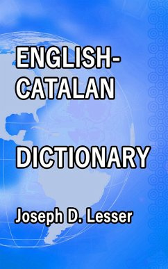 English / Catalan Dictionary (eBook, ePUB)