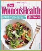 Das Women's Health Kochbuch (Mängelexemplar)