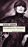 Frankfurter Szenen (Mängelexemplar)