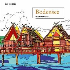 MALRegional - Bodensee (Mängelexemplar)