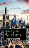 Mörderisches Aachen (Mängelexemplar)