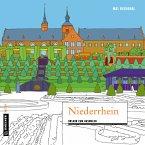 MALRegional - Niederrhein (Mängelexemplar)