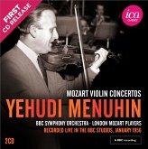 Violinkonzerte 1,2,3,4,7