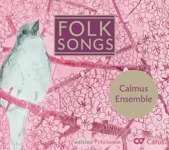 Folk Songs - Calmus Ensemble