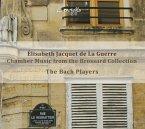Kammermusik Aus Der Brossard Collection